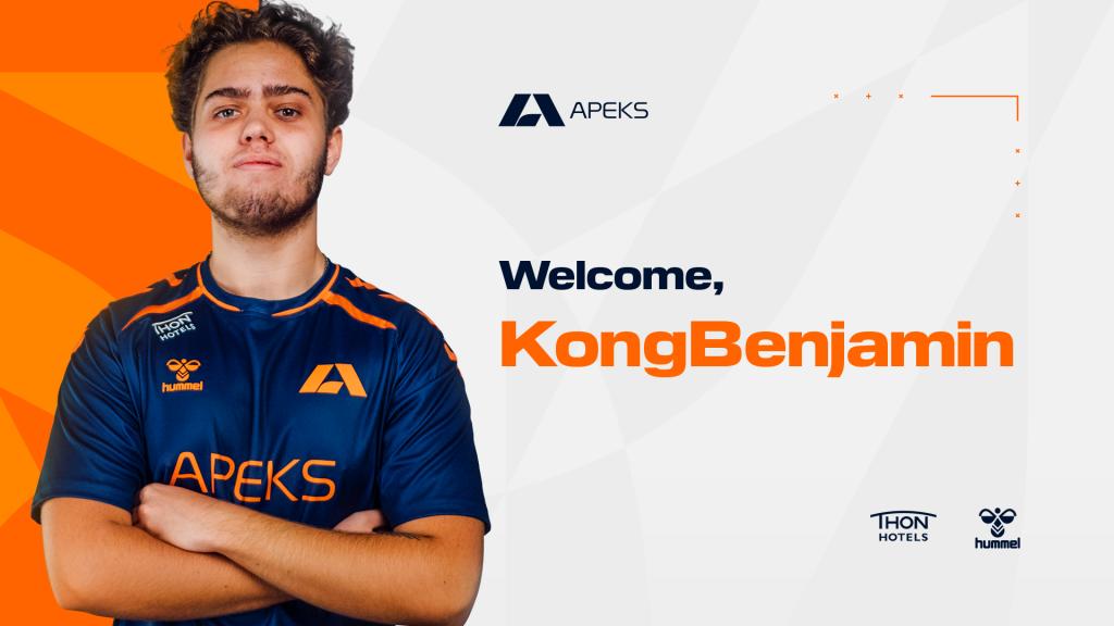 Welcome_KongBenjamin